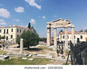 major archaeological areas magnificent archaeological sites One of the most symbolic archaeological sites of Greece is Athens.