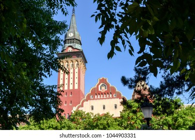 A major cultural center in Vojvodina and one of the most beautiful cities in Serbia, Subotica has one of three active synagogues in Serbia and a colorful art- nouveau city hall