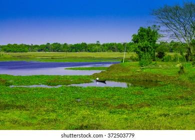 Majuli Island, Assam