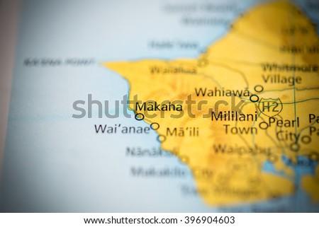Makaha Hawaii USA Stock Photo (Edit Now) 396904603 ... on honolulu neighborhood map, honolulu county map, pahoa map, kapaa map, kaha lani map, laie map, hawaiian paradise park map, north kohala map, lanikai map, waianae map, kahala map, sunset map, waipahu map, makawao map, mililani map, honolulu bus route map, hawaiian beaches map, pauoa valley map, punaluu map, aina haina map,