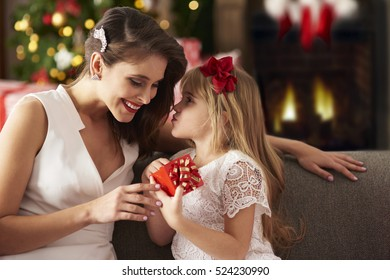 Make big surprise for your mother