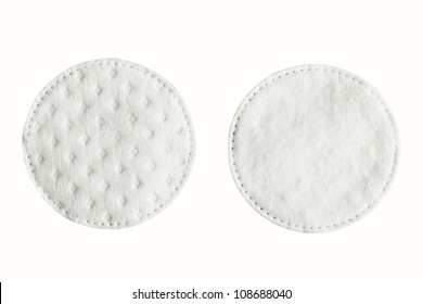 Make Up cotton pads