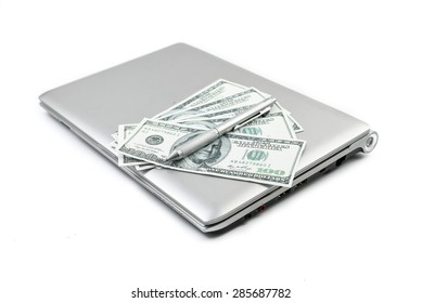 make money with computer laptop