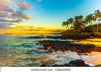 Makena Cove at Sunrise