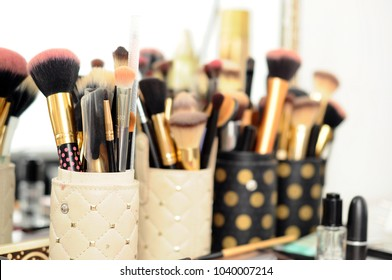 Makeup Accessories  Ready
