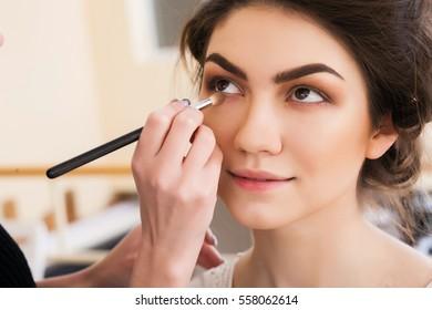 makeup artister dating kjendiser