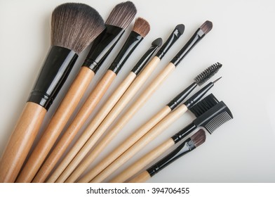 Make-up Brushes , cosmetics accessories