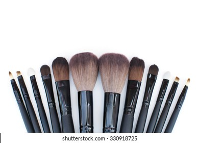 Makeup Brush Images, Stock Photos & Vectors | Shutterstock