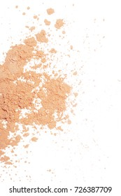 Makeup powder - blush or eyeshadow
