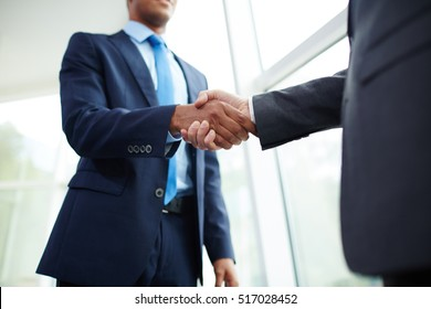 Making deal