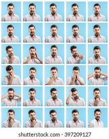 Making Facial Expressions