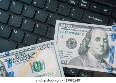 Making money online. Internet job for everybody.