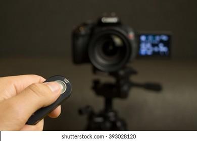 Making Selfy Remote