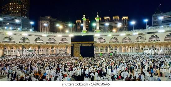 makkah madina in saudi arabia 10 may 2019