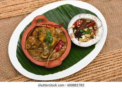 Roasted kerala chicken curry hot spicy stock photo edit now malabar chicken curry is a hot and spicy dish kerala south india gravy prepared forumfinder Gallery