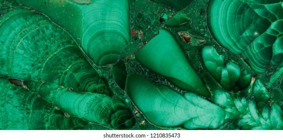 Malachite green mineral gemstone texture,malachite background,green background