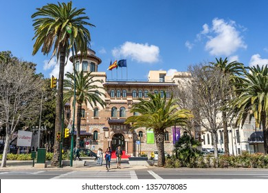 Malaga,Spain on 23rd Mar 2019:Malaga University was established in 1972. The university offers 65 degree courses and 6 double degrees, over 21 doctoral programmes, 64 master's Degrees, and 100 courses