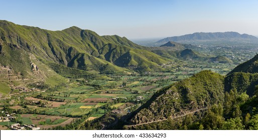 Malakand is a district of the province of Khyber Pakhtunkhwa in Pakistan.