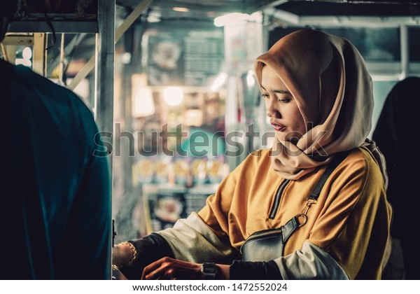 Malang Indonesia July 24 2019 Night Stock Photo Edit Now 1472552024