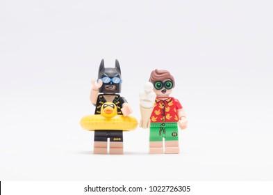 Batman And Robin Images Stock Photos Vectors Shutterstock