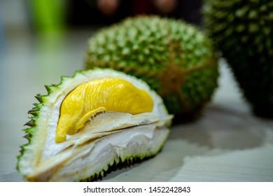 Malaysia Musang King D197 Durian