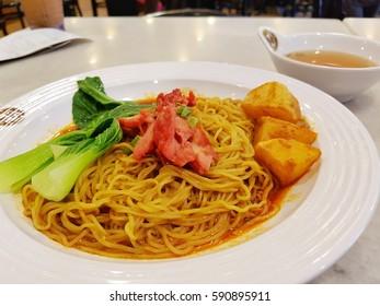 Malaysia noodle food,favorite dish in Malaysia
