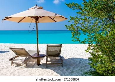 Maldives, Hanimaadhoo island