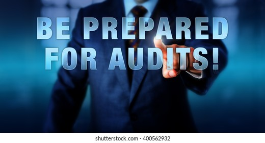 Audit-readiness Images, Stock Photos & Vectors | Shutterstock