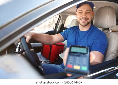 Gift Inside the Car Images, Stock Photos & Vectors | Shutterstock