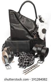 male fashion accessories