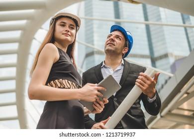 Dating female engineers