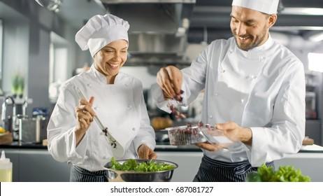 5 Star Hotel Kitchen Images Stock Photos Vectors Shutterstock