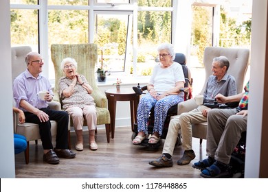 Retirement Home Images Stock Photos Vectors Shutterstock