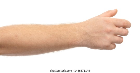 Hand Gripping Something Images Stock Photos Vectors Shutterstock ✓ free for commercial use ✓ high quality images. https www shutterstock com image photo male hand showing gesture holding something 1466571146