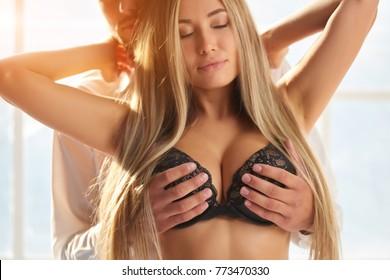 Girls boobs hot touching Girls Grabbing