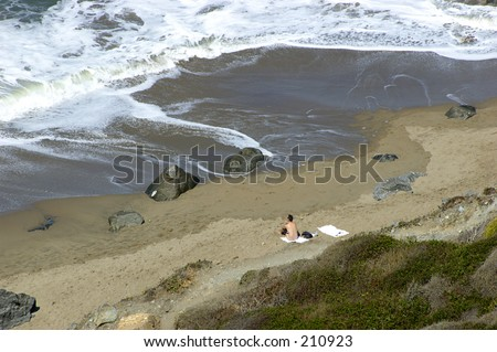 Simply ridiculous. Male nude beach pics excellent