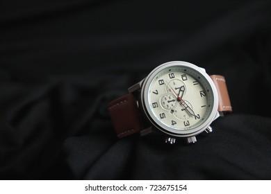Male Wristwatch