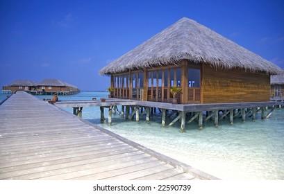 Maledive Islands