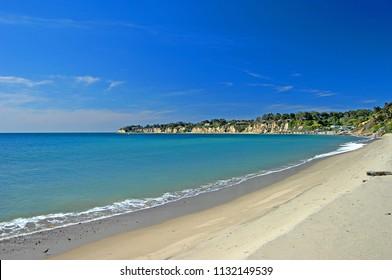 Malibu California Oceanfront