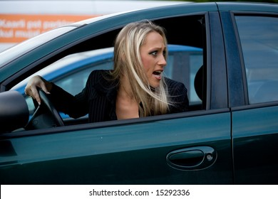 The malicious driver