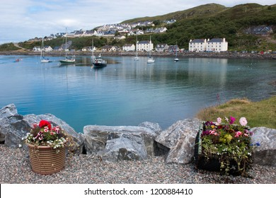 mallaig small country of the highlands scotland united kingdom europe