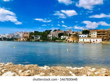 Mallorca with Mediterranean blue and sun is always the popular vacation destination for north European tourists.