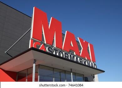 ICA MAXI FLEMINS