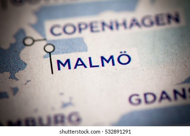 Malmo. Sweden