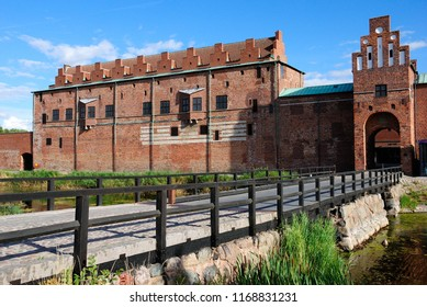 Malmo Castle Sweden Images Stock Photos Vectors