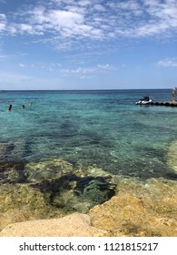 Malta / St. Julian's, St. Paul's Bay, St. Peter's Pool, Slugs Bay, Golden Bay,  Valletta 05/13/2018