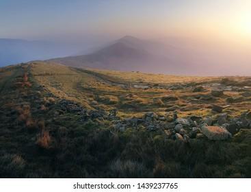 Mam Tor, Peak District National Park