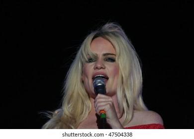 Duffy 2009