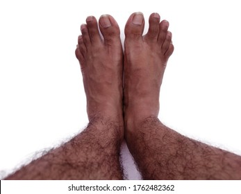 Do hairy have legs women why 7 Celebrities