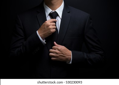 Suit and Tie Images, Stock Photos & Vectors | Shutterstock